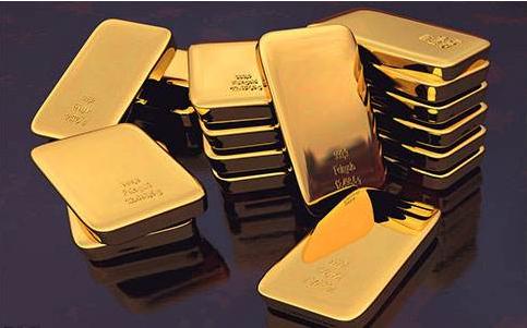 """黄金打了个漂亮""""翻身仗"""" 国际黄金价格企稳千三关口上方"""