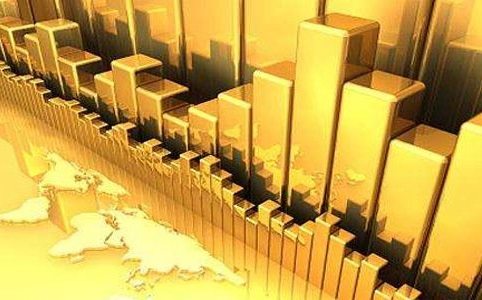 黄金正处震荡上行趋势 短期趋势偏涨