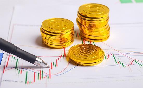 美国CPI数据出炉 现货金银趁势上涨