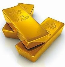 美元避险天堂 黄金承压还会涨上去吗?
