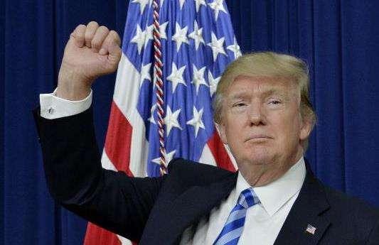 特朗普3月对华征税