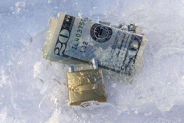 股票回购冻结给美股带来新挑战