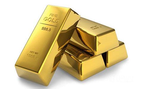 """投资者对黄金的看跌情绪正不断减缓 市场将迎来美国""""恐怖数据"""""""