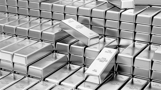 白银持续震荡上行 银价短线走势倾向上涨
