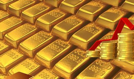 现货黄金周一转跌 黄金环境得到改善明年前景看好