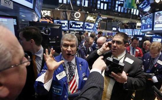 苹果爆雷引发市场巨震 现货白银受提振继续走高