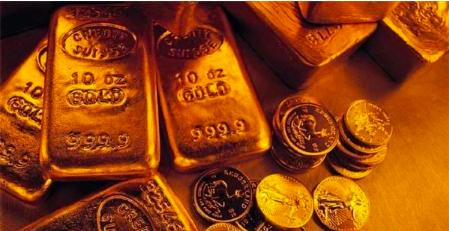 全球经济放缓担忧凸显 黄金仍保留上涨空间