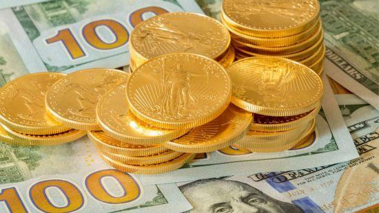 短期脆弱 国际现货黄金料进一步修正走低
