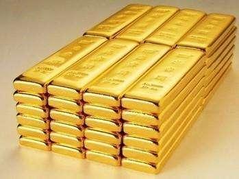 美元继续保持涨势形成压力 国际黄金缩减跌势仍陷盘整之中