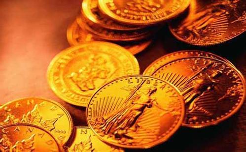 现货黄金温和收涨仍陷盘整 纽约2月期金周三上涨