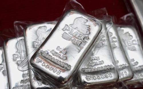 美元和美股双双走高 白银剧烈震荡打起了太极