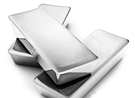 受美元指数疲软影响 白银逐渐恢复元气