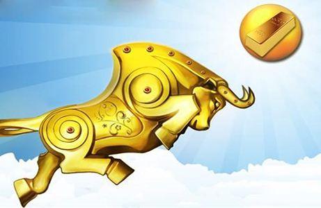 今日黄金、白银、原油操作建议!