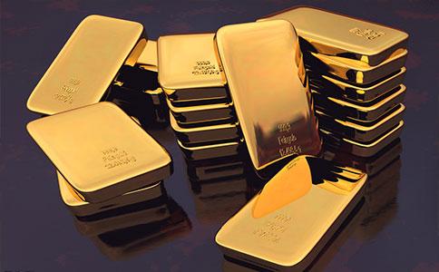 贵金属市场不容乐观 金银惨遭抛售而原油却持续上涨