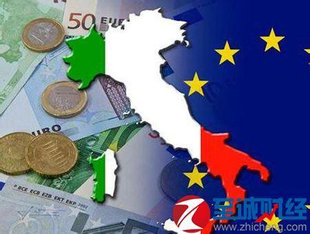 歐洲政治經濟局勢危機再度升級 白銀TD或仍將面臨下行壓力