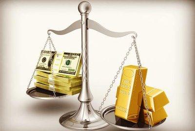 美元强势压制现货黄金 针对黄金建议做空