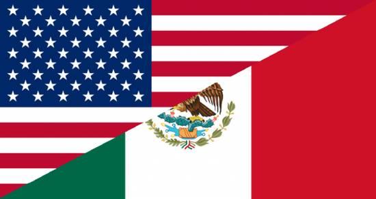 美国加征墨西哥进口关税引燃市场避险情绪 国际黄金短线加速上扬