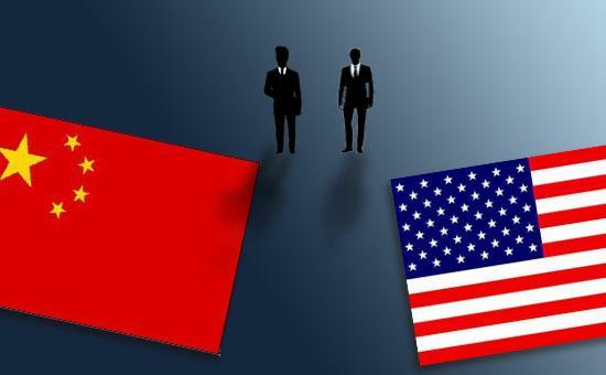 伊?#26159;?#36131;美国对华贸易战 白银TD重返3550关口