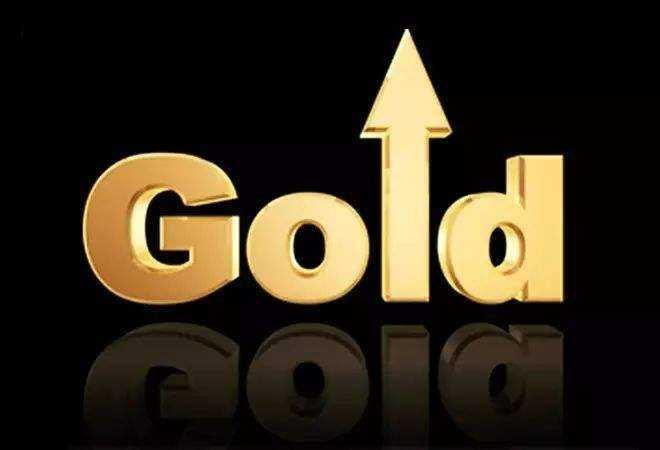 美元反弹之路被打压 现货黄金乘势上扬