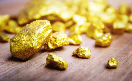 黄金TD遭遇重创 市场静候鲍威尔讲话
