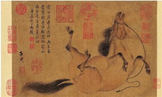 2019年春拍落幕:古书画表现逊色 近现代书画成交抢眼