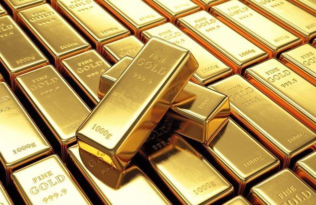 黄金价格继续承压 最低一度触及1490.71美元/盎司