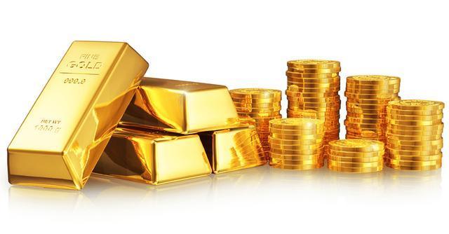 黄金储备价值已经超过了1000亿美元 去美元化进程进一步加快?