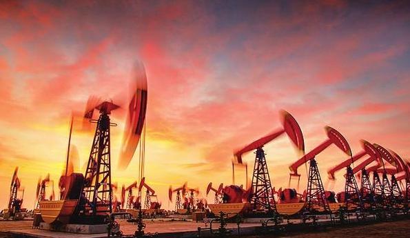 江西快3 k3.icaile.com,国际油价窄幅震荡两个月低点