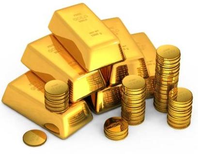 黄金上涨受限 1475成为新阻力位