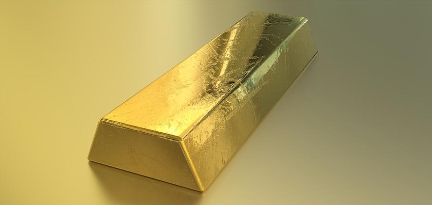 受贸易乐观消息刺激 黄金出现倒V走势