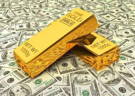美元開啟度假模式 黃金T+D多頭上攻