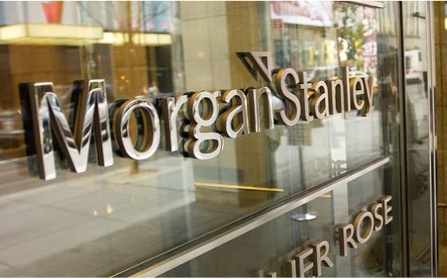 摩根士丹利任命外汇期权部门的两个新负责人