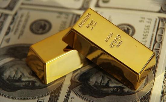 市场避险情绪高涨 黄金势如破竹