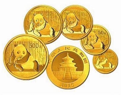 熊猫金银币价格_今日熊猫金银币市场价格行情(2020年4月27日)