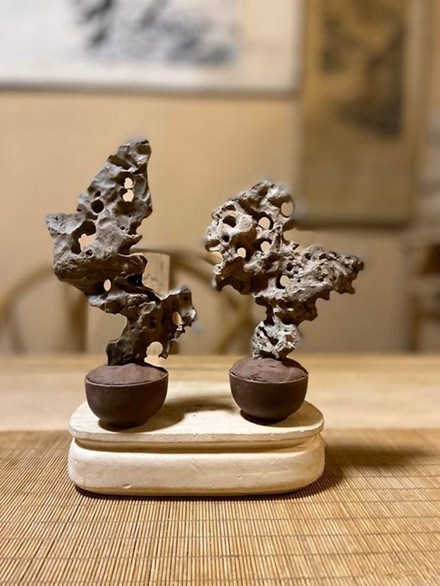 如此火爆的奇石收藏 这些奇石的玩法你都知道么?