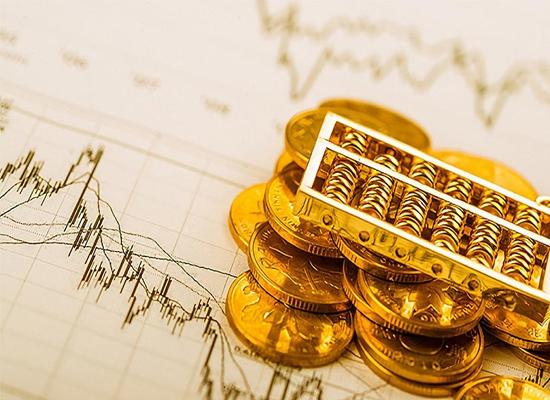 市场面临需求前景减弱 黄金入市大好机会在哪