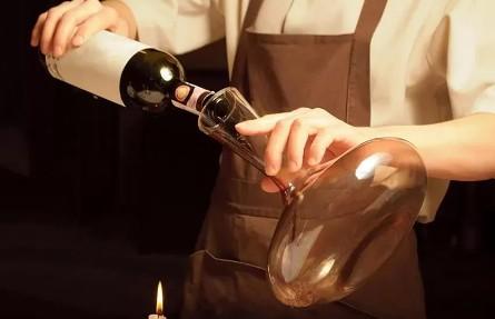 葡萄酒为什么要醒酒?