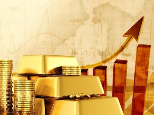 美国通缩风险加剧 黄金多头仍伺机反攻