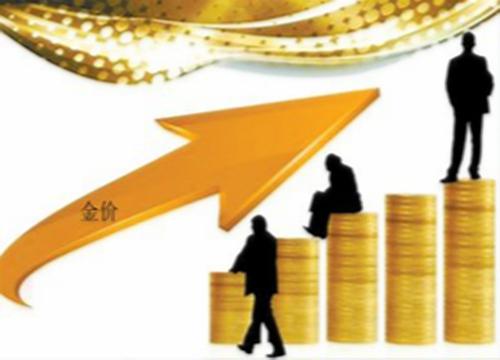 黄金ETF资金流入强劲 有望进一步走高