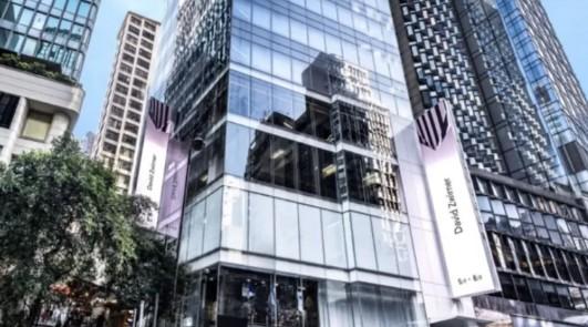 卓纳画廊欣然宣布中英双语线上展览《立夏》与香港空间重新开放同期开幕