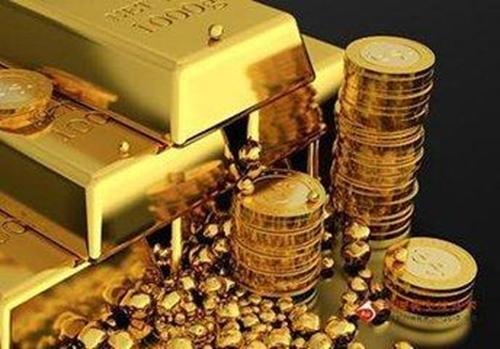 市场风险依旧高企 黄金警惕回落风险