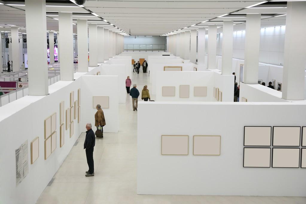 """疫情对画廊行业的影响究竟多大?表面的""""冷清""""是真冷清吗?"""