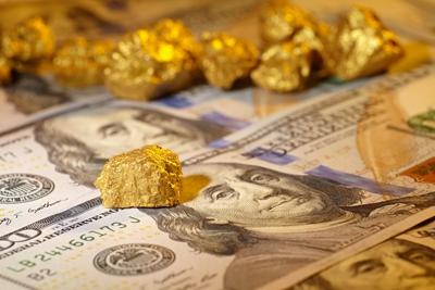 負利率預期席卷市場 黃金面臨下行壓力