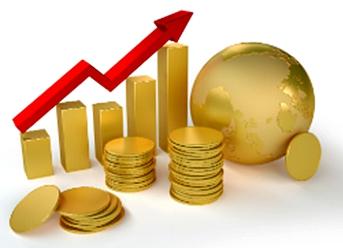 失业率加剧经济担忧 黄金维持反弹势头