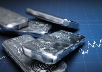 市场遭遇疯狂抛售 现货白银失守17关口