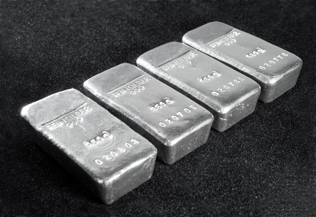 银价继续高位盘整 后期涨幅或有限