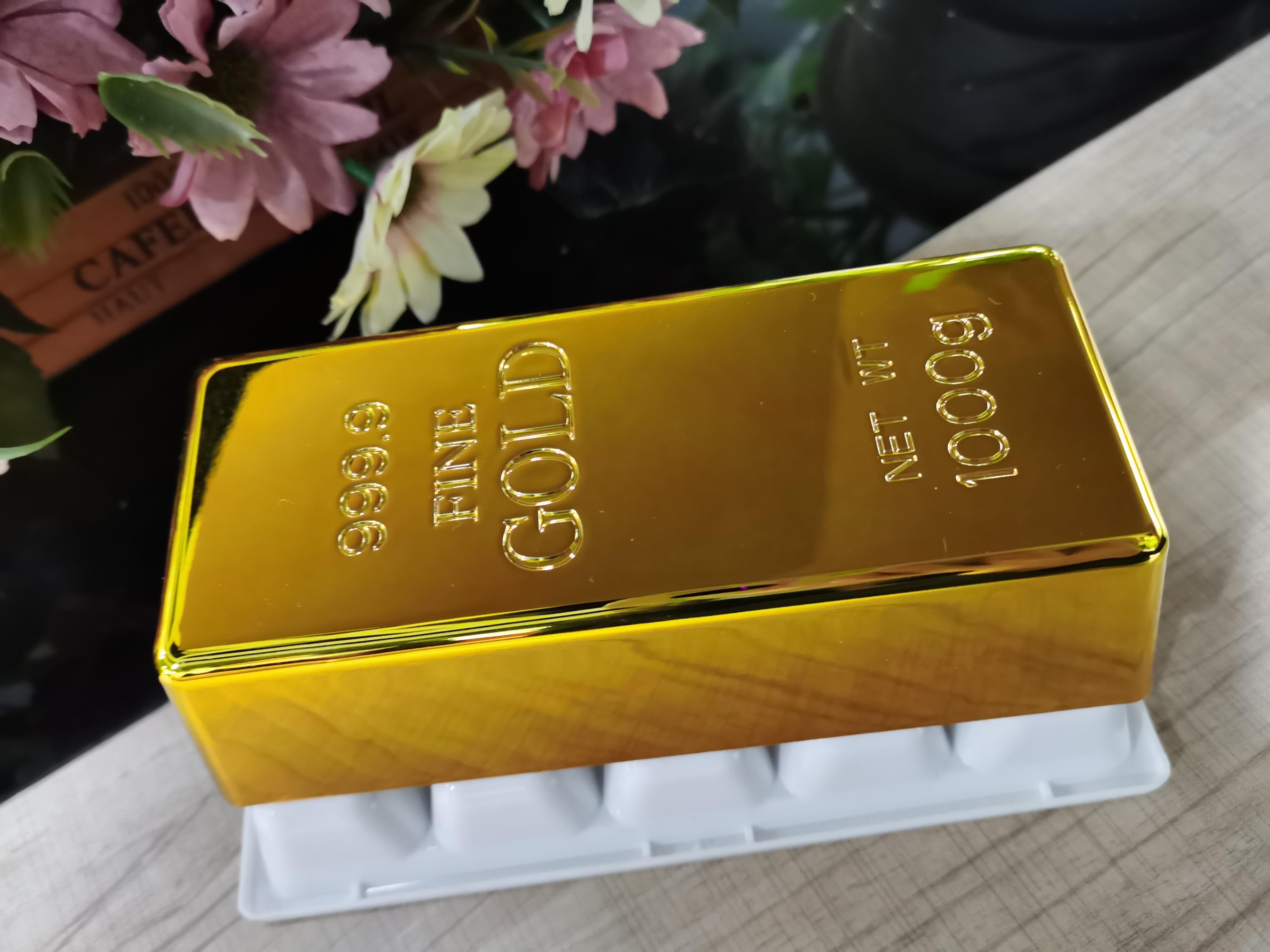 黃金價格過山車式波動 下一步還有機會上破嗎?