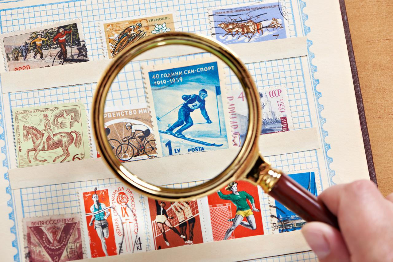 几枚邮戳 重现一段关于近代马尾邮政的历史