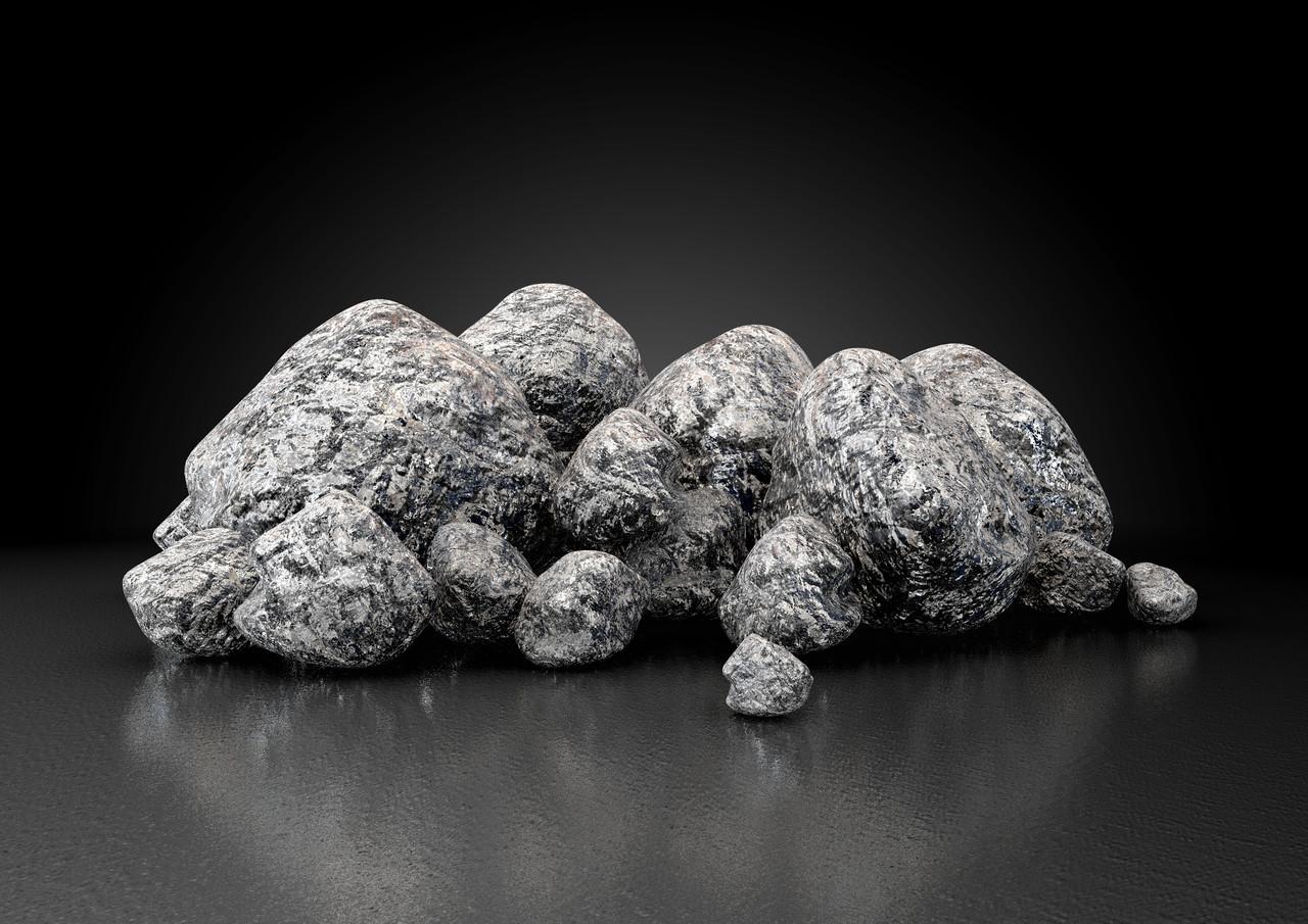 今天铁矿石价格行情_铁矿石最新价格查询(2021年02月05日)