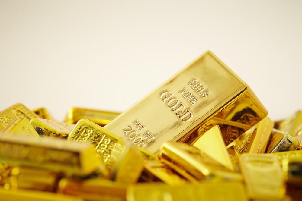 金投财经晚间道:美联储纪要来袭 黄金持续承压
